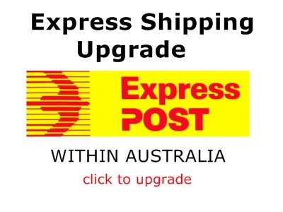 Express Post Upgrade - Australian Addresses Only